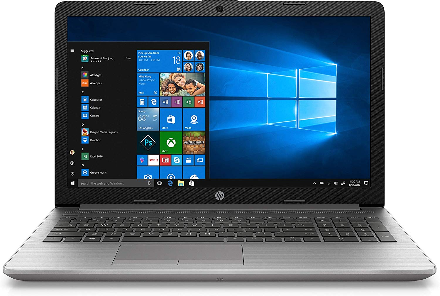 HP G7 laptop
