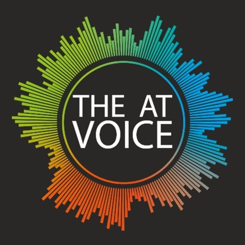 The A T Voice