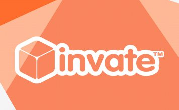 Invate logo